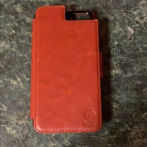 iPhone 7/8 plus wallet case